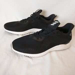 Adidas AlphaBounce Mens Lifestyle Running Shoes